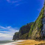 【千葉県】【秘境】絶景プライベートビーチ!釣師海岸