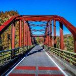 【千葉県】【未成廃墟】4本もの廃橋が残る秘境!大多喜ダム