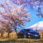 富士山×愛車、写真撮影オススメスポット一覧!