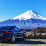 富士山はどの方角から撮るのがオススメ?最も富士山が美しく見える方角とは?